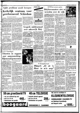 Trouw / De Rotterdammer 1969-02-20