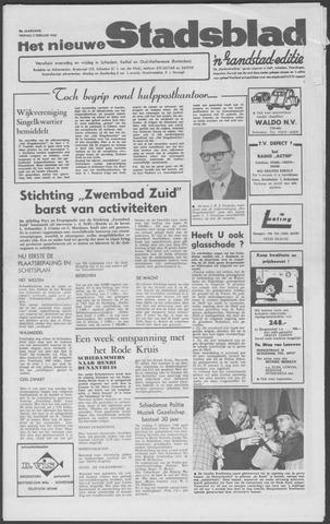 Het Nieuwe Stadsblad 1968-02-02