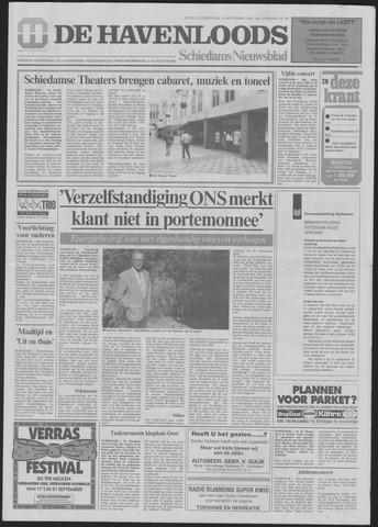 De Havenloods 1991-09-19