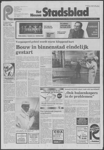 Het Nieuwe Stadsblad 1982-03-17
