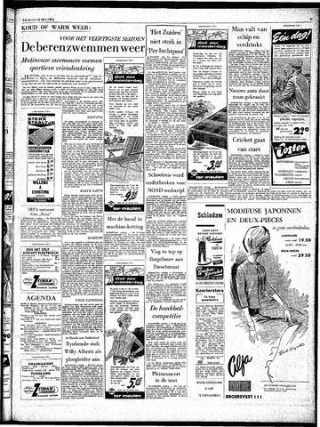 Rotterdamsch Parool / De Schiedammer 1963-05-10