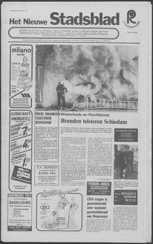Het Nieuwe Stadsblad 1977-06-08