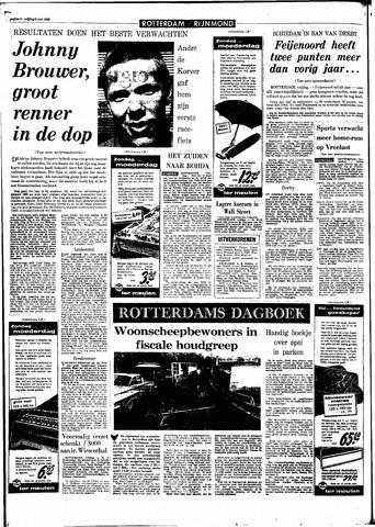 Rotterdamsch Parool / De Schiedammer 1966-05-06