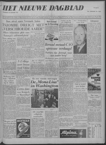 Nieuwe Schiedamsche Courant 1962-12-20