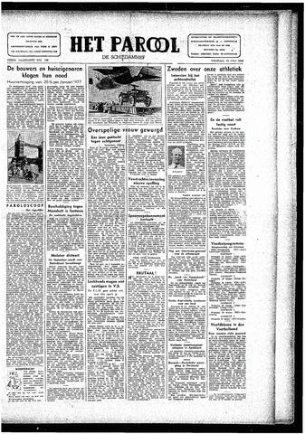 Rotterdamsch Parool / De Schiedammer 1946-07-12
