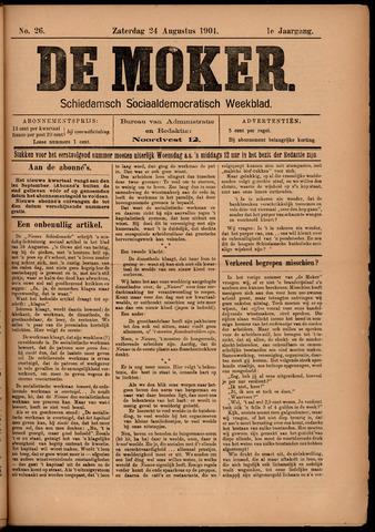 De Moker 1901-08-24