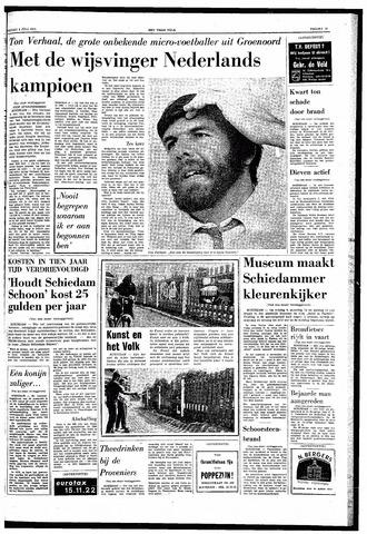 Het Vrije volk 1971-07-09