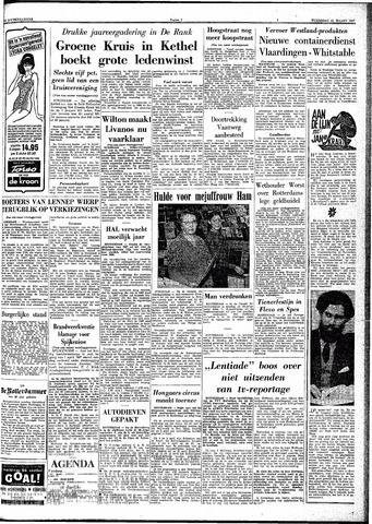Trouw / De Rotterdammer 1967-03-22