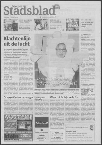 Het Nieuwe Stadsblad 2013-02-06