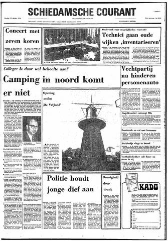 Rotterdamsch Nieuwsblad / Schiedamsche Courant / Rotterdams Dagblad / Waterweg / Algemeen Dagblad 1974-10-15