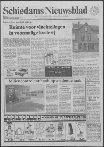 Schiedams Nieuwsblad 1980-11-12