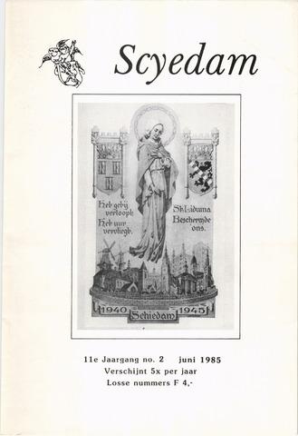 Scyedam 1985-02-01