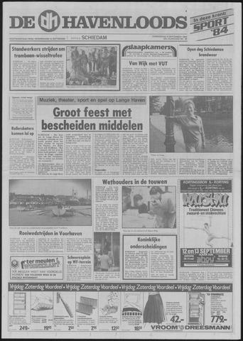 De Havenloods 1984-09-06