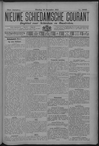 Nieuwe Schiedamsche Courant 1913-12-16