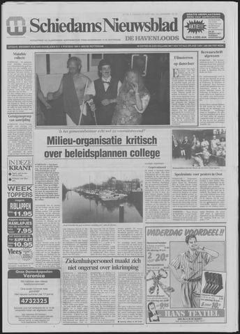De Havenloods 1992-06-16