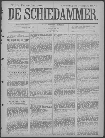 De Schiedammer 1890-01-18