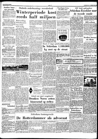 Trouw / De Rotterdammer 1963-02-14