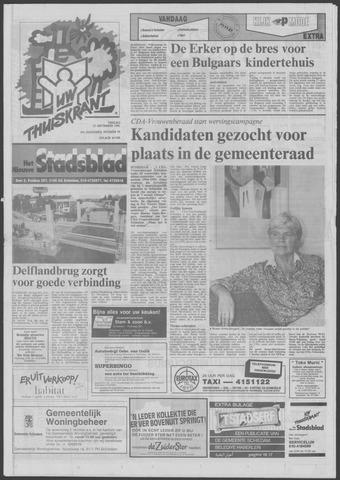 Het Nieuwe Stadsblad 1991-09-27