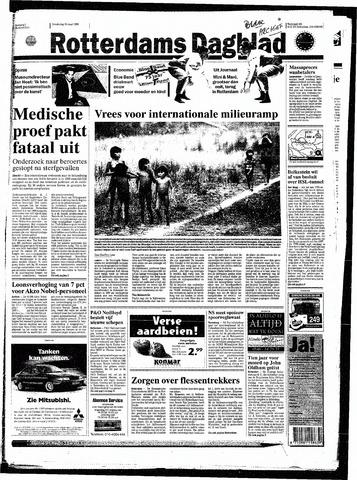 Rotterdamsch Nieuwsblad / Schiedamsche Courant / Rotterdams Dagblad / Waterweg / Algemeen Dagblad 1998-03-19