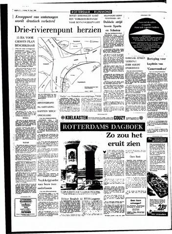 Rotterdamsch Parool / De Schiedammer 1966-06-10