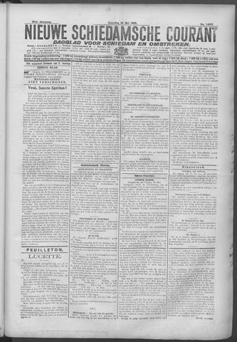 Nieuwe Schiedamsche Courant 1925-05-30