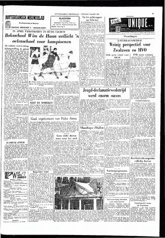 Rotterdamsch Nieuwsblad / Schiedamsche Courant / Rotterdams Dagblad / Waterweg / Algemeen Dagblad 1965-03-05