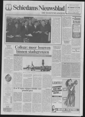 De Havenloods 1991-03-19