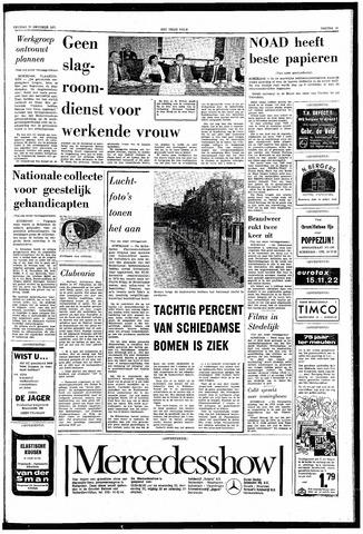 Het Vrije volk 1971-10-22
