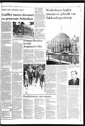 Rotterdamsch Nieuwsblad / Schiedamsche Courant / Rotterdams Dagblad / Waterweg / Algemeen Dagblad 1968-07-27
