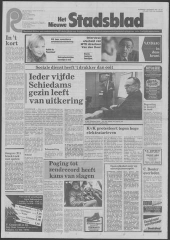 Het Nieuwe Stadsblad 1982-12-08