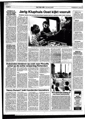 Het Vrije volk 1990-06-07