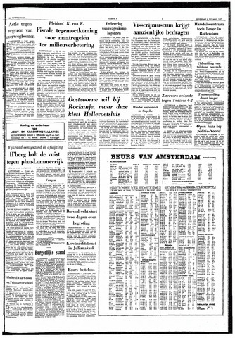 Trouw / De Rotterdammer 1971-12-08