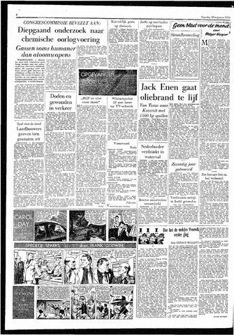 Rotterdamsch Parool / De Schiedammer 1959-08-10