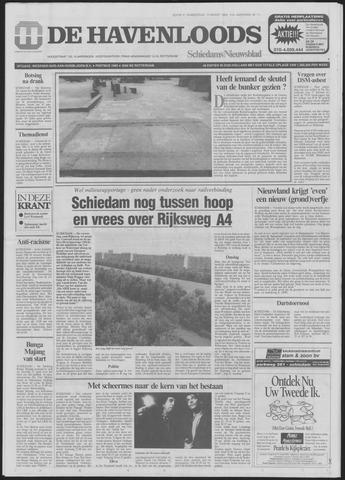 De Havenloods 1992-03-12