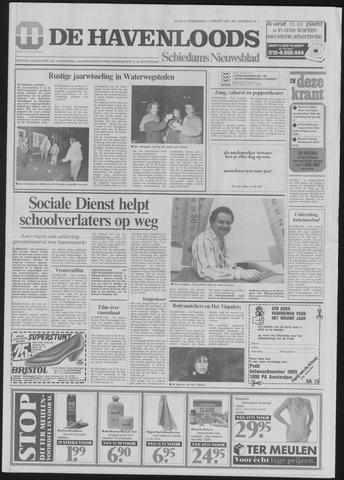 De Havenloods 1990-01-04
