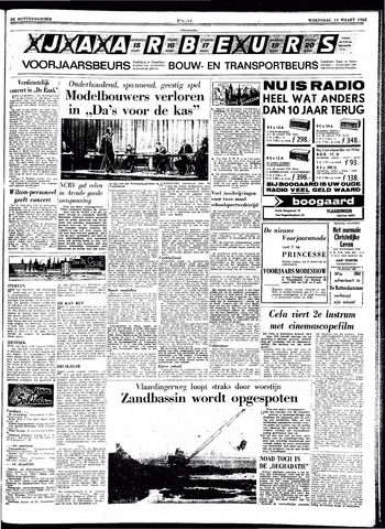 Trouw / De Rotterdammer 1962-03-14