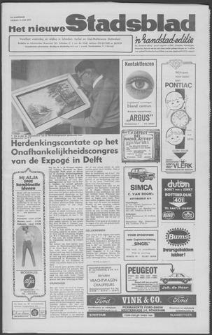 Het Nieuwe Stadsblad 1970-06-12