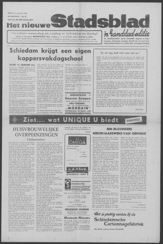 Het Nieuwe Stadsblad 1964-01-10