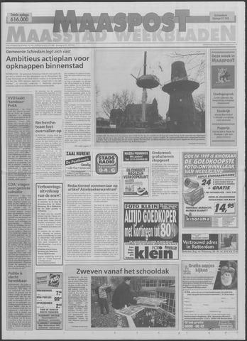 Maaspost / Maasstad / Maasstad Pers 1999-03-10