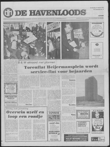 De Havenloods 1973-03-15