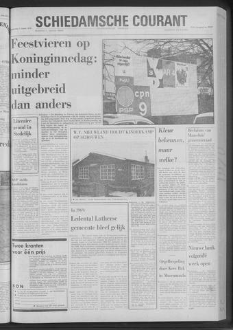 Rotterdamsch Nieuwsblad / Schiedamsche Courant / Rotterdams Dagblad / Waterweg / Algemeen Dagblad 1970-03-05