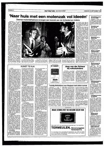 Het Vrije volk 1990-09-18
