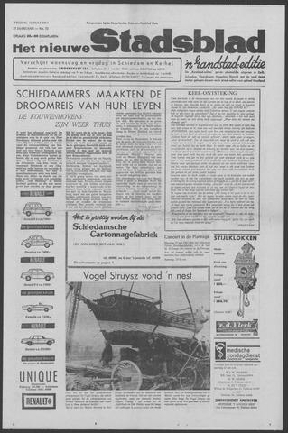 Het Nieuwe Stadsblad 1964-06-12