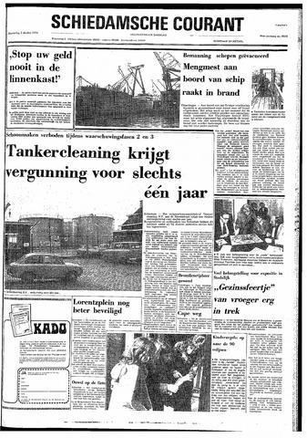 Rotterdamsch Nieuwsblad / Schiedamsche Courant / Rotterdams Dagblad / Waterweg / Algemeen Dagblad 1974-10-03