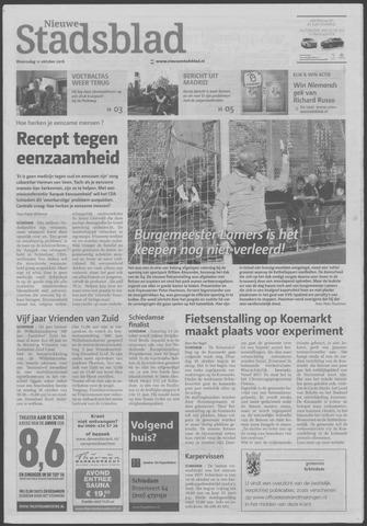 Het Nieuwe Stadsblad 2016-10-12