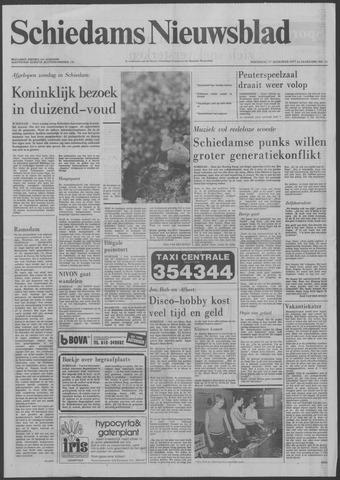 Schiedams Nieuwsblad 1977-08-17