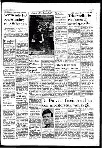 Het Vrije volk 1969-11-17