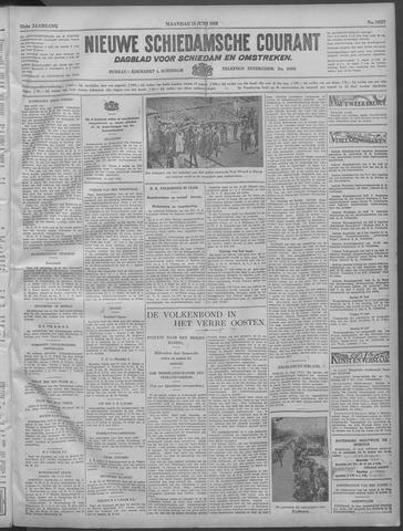 Nieuwe Schiedamsche Courant 1932-06-13