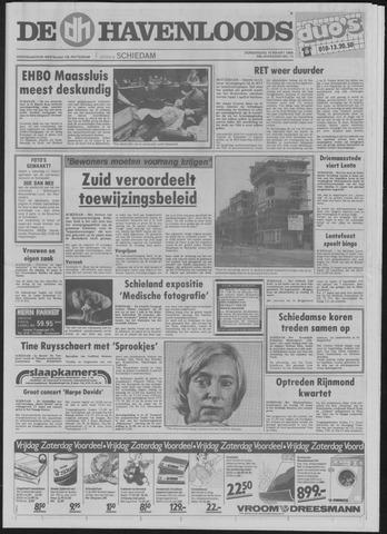 De Havenloods 1984-03-15