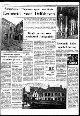 Trouw / De Rotterdammer 1971-11-20